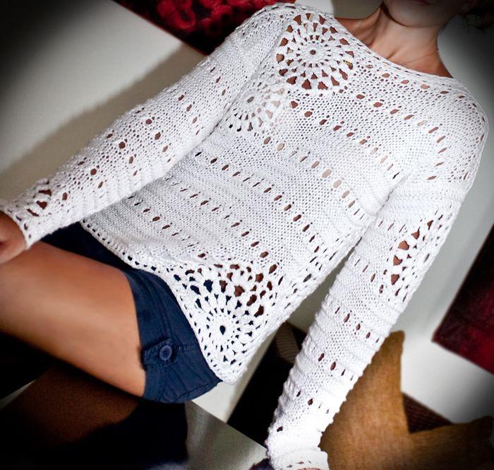 Lindo!! camisa(700x665, 248Kb)