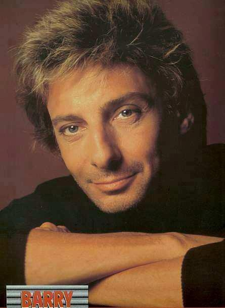 Barry Manilow -  - concerts at Broome County Arena, Syracuse and Raleigh