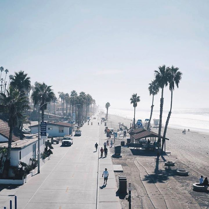 Venice Beach Los Angeles CA | California Feelings