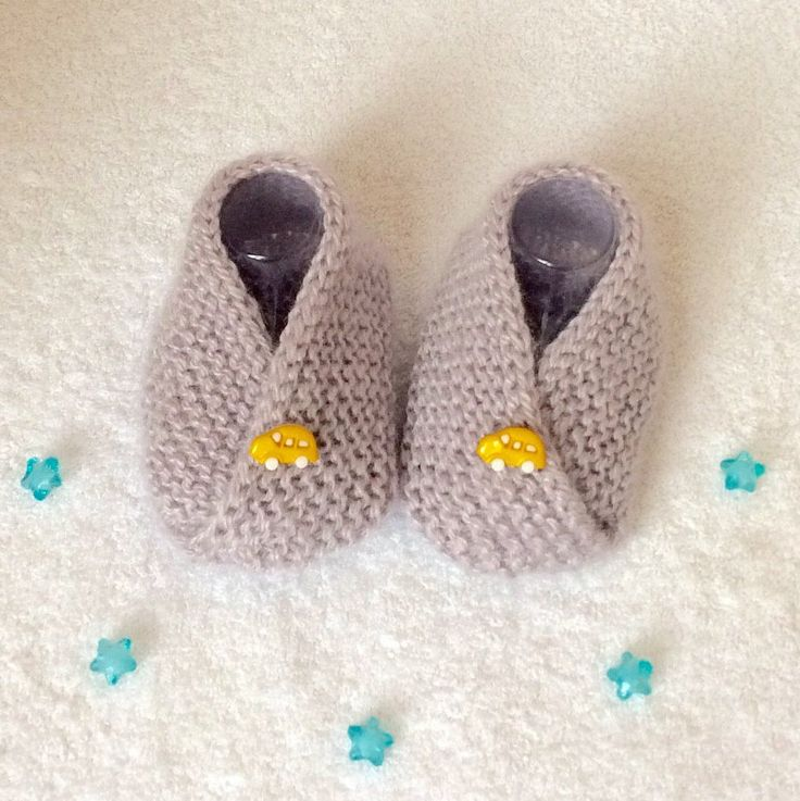 Baby Booties Kimono for boy, Knitted Baby Booties, Knitted Baby Clothes, Gift ideas, Baby Pregnancy Announcement, Ready to Ship by EcoCrochetArt on Etsy