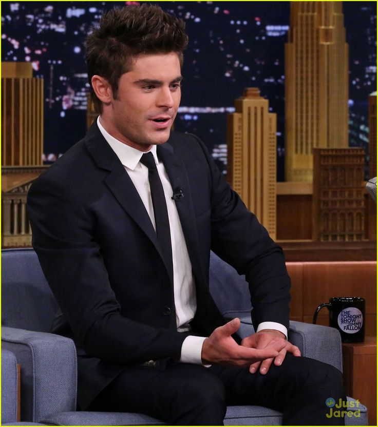 zac efron tonight show hilarious drag skit 03