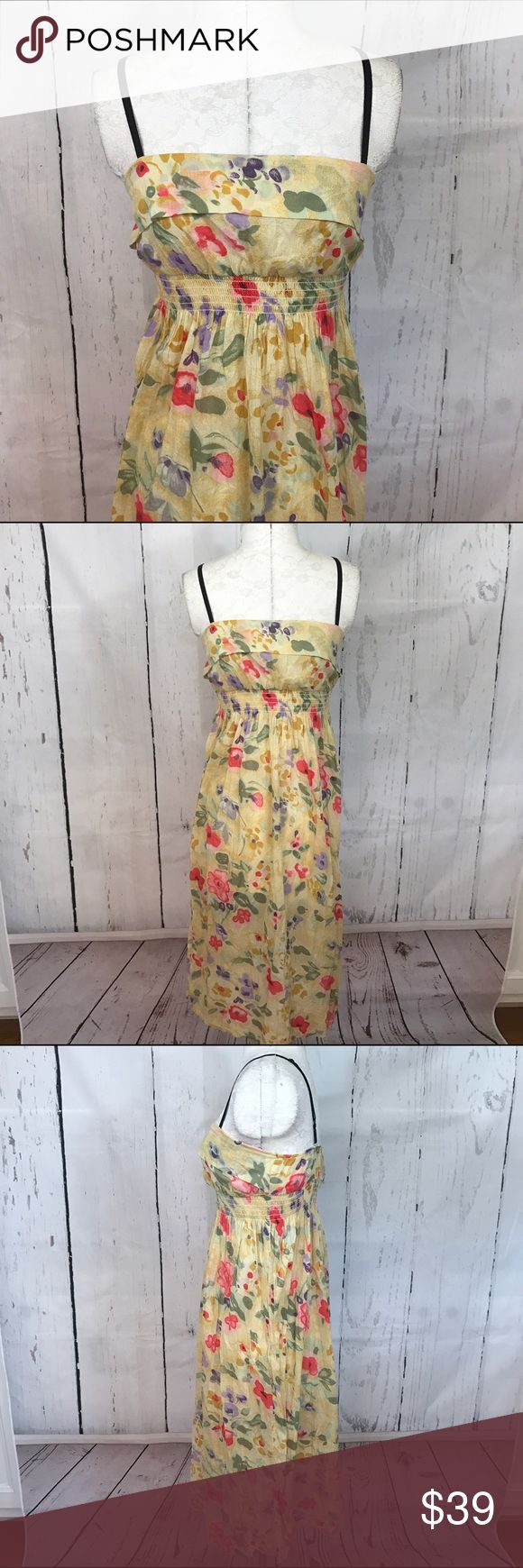 "❤❤ NWT URBAN RENEWAL VINTAGE FABRIC DRESS B39 Condition: NWT  Approximate measurements (laying flat): 13"" bust 35.5"" length pit to hem  Item location: bin 39  ❤no trades/no modeling❤ Urban Outfitters Dresses"