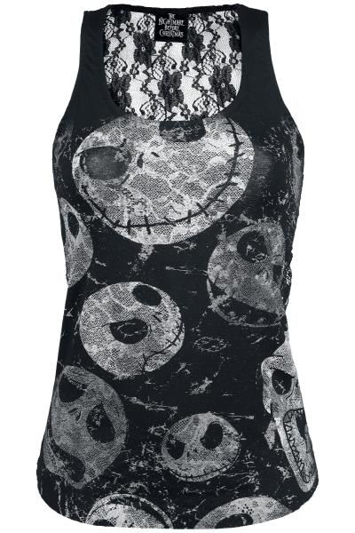 The Nightmare Before Christmas, pretty sure this needs to be added to my closet