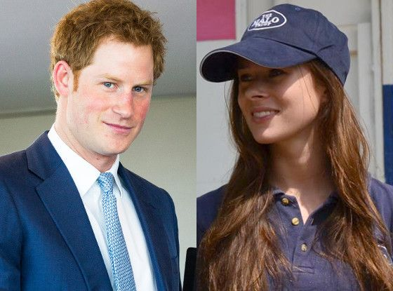 Prince Harry and New Girlfriend Camilla Thurlow Enjoy Romantic Vacation in St. Tropez: All the Details!