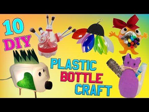 Ako využiť/recyklovať plastové fľaše (videonávod) - Návody - napady.pravda.sk