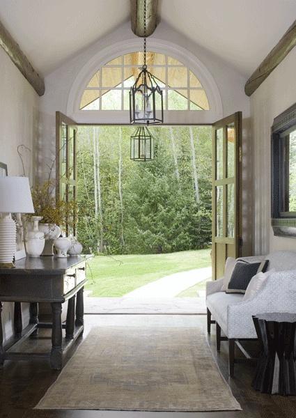 48 best barbara glass mullen images on pinterest for Aspen interior design firms