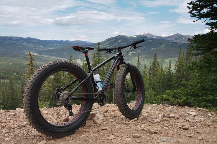 green fat tire mountain bike   Just In: Specialized Fatboy Fat Bike   Mountain Bike Review #fatbike #bicycle