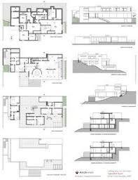 """Résultat de recherche d'images pour """"la facade laterale villa tugendhat"""""""