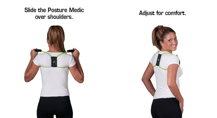 Adjusting terrible posture is vital, yet once in a while you require outer help, it is not as basic as simply standing up straighter. A posture correction brace is an approach to retrain the muscles in your body to hold the correct way.