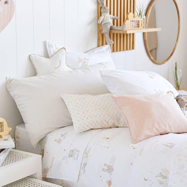 Little Mice Print Bed Linen