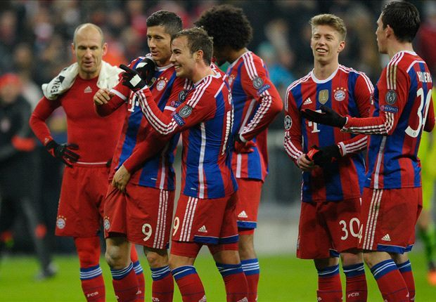 Bayern not the new Chelsea, insists Reschke