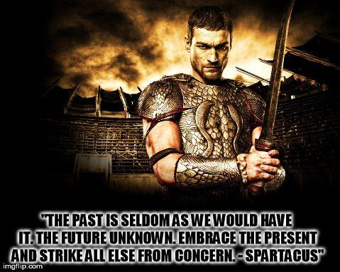 m225s de 25 ideas incre237bles sobre citas del spartacus en