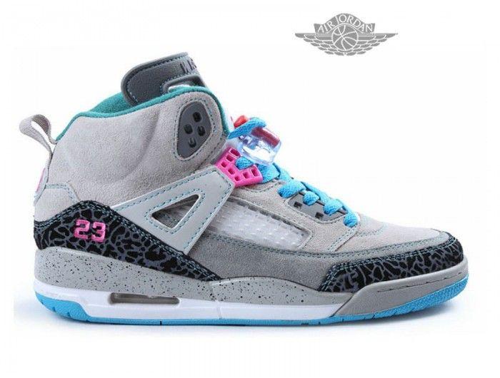 the latest 73306 4c720 chaussure air jordan spizike