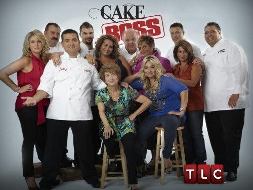 37 best Cake boss images on Pinterest Buddy valastro