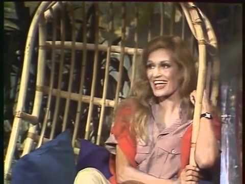 Dalida... Une femme à 40 ans - YouTube