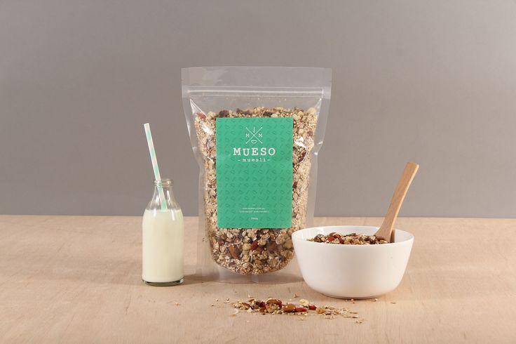 Learn how Victoria from Mueso Muesli has launched her business selling fabulous homemade muesli