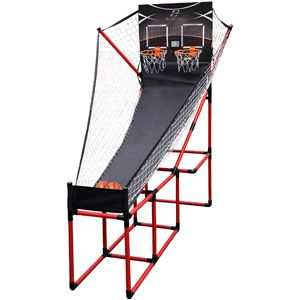 Love to add this to the other stuff we got the boys for there playroom/game room .    EastPoint Sports Arcade Basketball Game