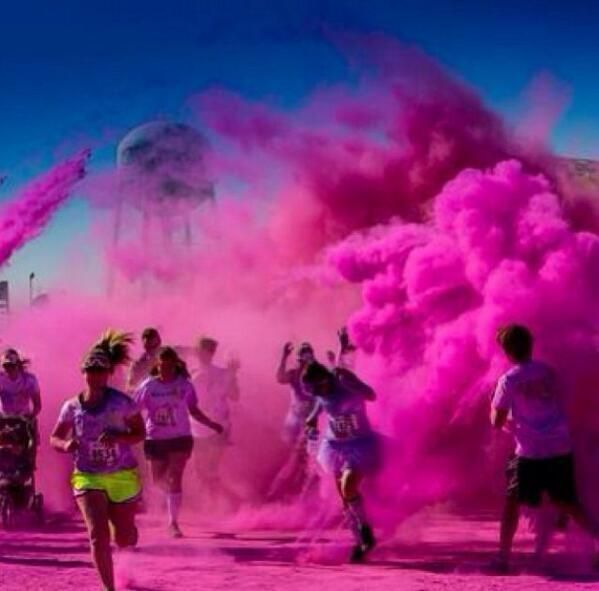 RT @GetSklnnyToday >> I want to do a Color Run! pic.twitter.com/YfFkp3z4BP