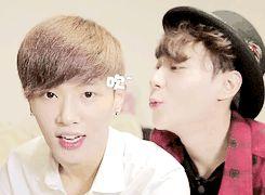 Sungjoo and Wenhan fron Uniq