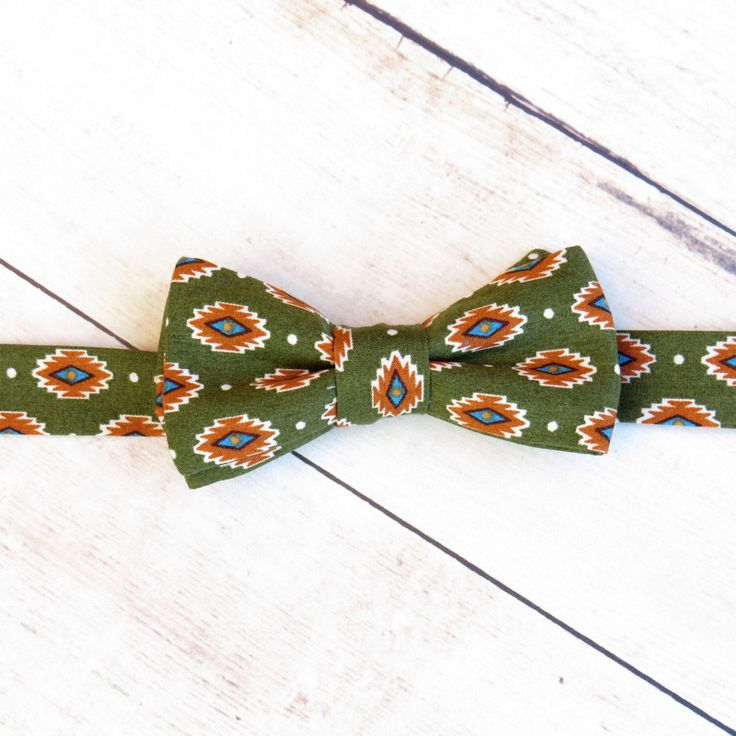 Baby Boy Bow Tie  Olive Green Diamond Bow Tie   Cotton Bow Tie   Adjustable Strap Bow Tie   Boy Kid Bow Tie  Ring Bearer Bow Tie by SuperBowDesign on Etsy https://www.etsy.com/uk/listing/477078774/baby-boy-bow-tie-olive-green-diamond-bow