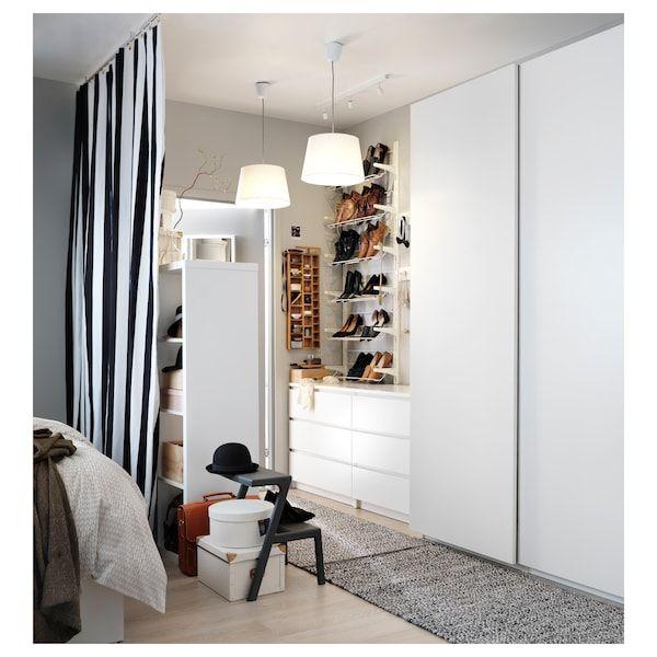 Pax Wardrobe White Hasvik White 78 3 4x26x93 1 8 Find Out More Ikea In 2020 Ankleide Zimmer Pax Kleiderschrank Ankleidezimmer Selber Bauen