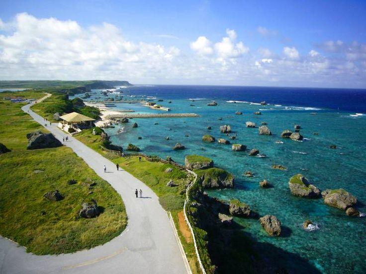 透明度にうっとり。日本1きれいな海*宮古島のビーチベスト5の画像