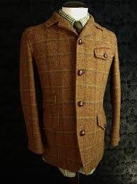 Risultati immagini per giacca uomo harris tweed