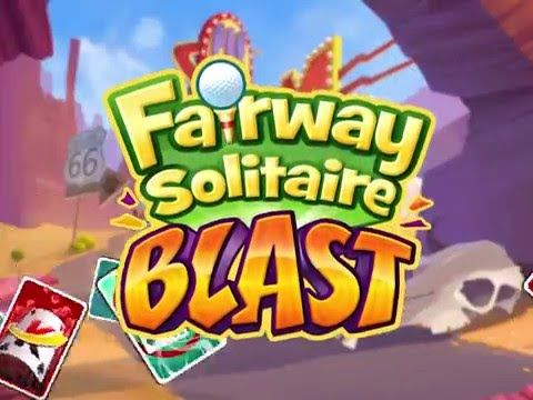 Fairway Solitaire Blast – Applications Android sur Google Play