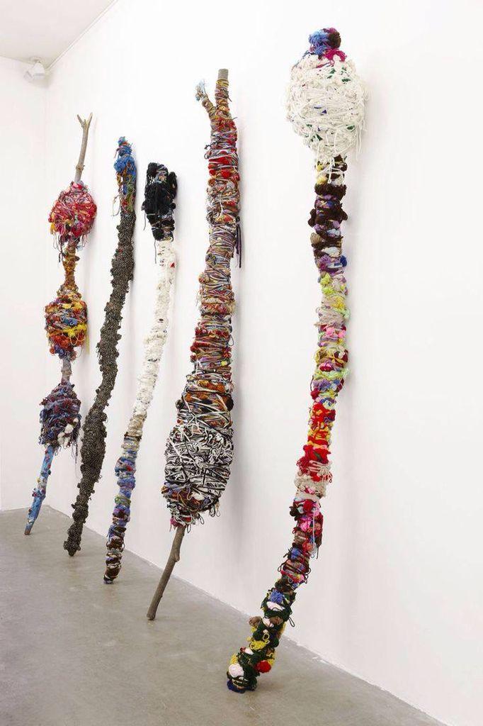 #ARTIST Judith Scott