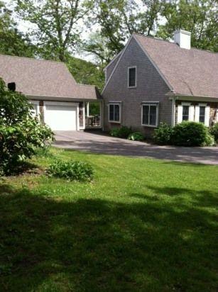 3 Bedroom House Rental in Sandwich, Massachusetts, USA - Quaint Sandwich Village, on Cape Cod, Mass, USA