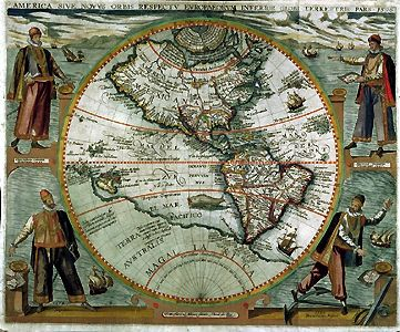 Au IIe siècle, Ptolémée compile et systématise les connaissances géographiques…