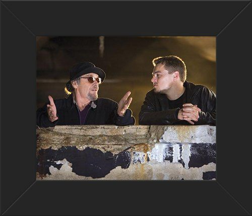 The Departed Martin Scorsese: 1715 Best Movie Posters Images On Pinterest