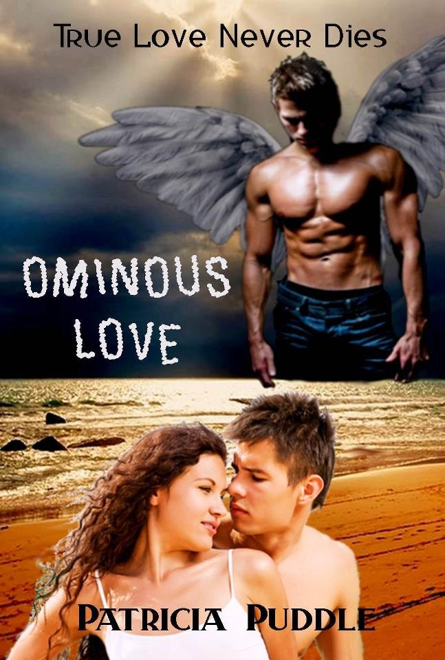 Ominous Love is my first New Adult Book, a Paranormal Love story about Angels and Demons. This book is not suitable for children, but is okay for older mature teens and adults.