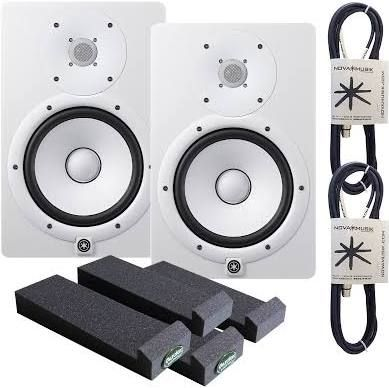 yamaha speakers white - Google Search