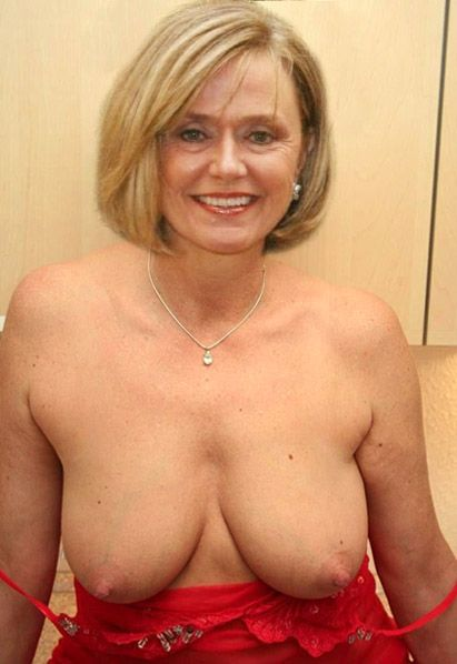 Toy Nailed Sandy-haired Porn Star