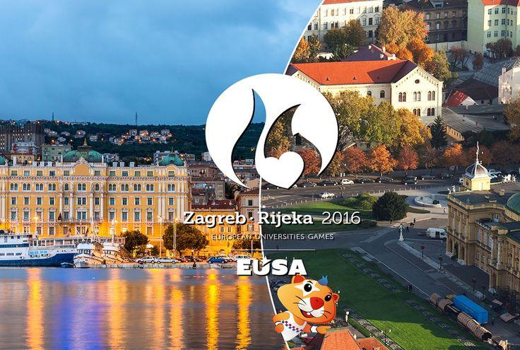 Taekwondo: Ιούλιος 22- 25, 2016 Οι Αγώνες θα διεξαχθούν σε δύο κροατικές πόλεις, την πρωτεύουσα Ζάγκρεμπ και η παράκτια πόλη της Ριέκα. Η διοργάνωση θα περιλαμβάνει αγώνες για άνδρες και γυναίκε…