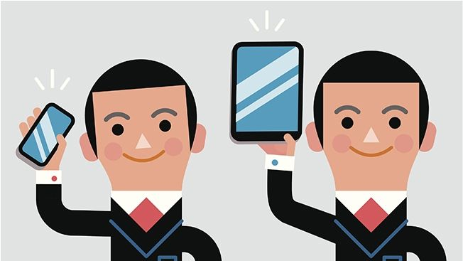 Redefining Mobile: Smartphones, Tablets Increasingly Have Separate Ad Budgets | Adweek