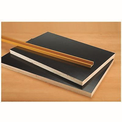 Other Lumber and Composites 30564: Single Piece Of Phenolic Faced Plywood 1 2 X 24 X 32 -> BUY IT NOW ONLY: $41.99 on eBay!