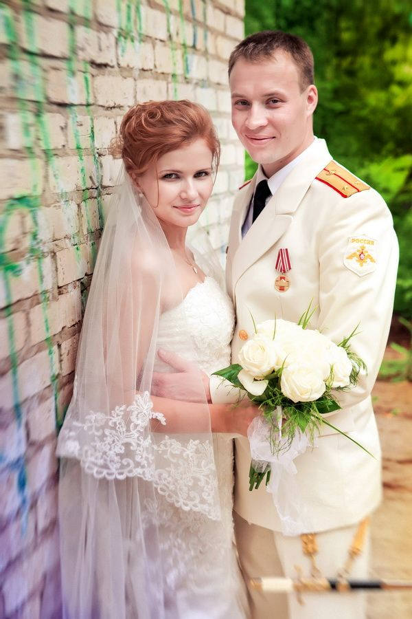 His Bride From Russia 6