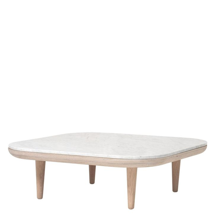 AndTradition FLY Lounge Table SC4