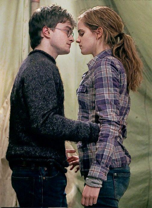 Harry Potter - Hermione Potter England by lennonpotter on DeviantArt