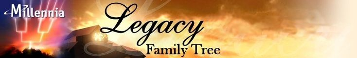 Download Legacy 7.5 Standard Edition (free) I went from using the Family Tree Maker to Legacy Family Tree and I've used this since the mid 1990's and love it. I have a 800+ member Appalachian Mountain genealogy group and I don't use anything else. ~ Linda Hinchey