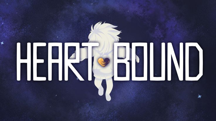 Heartbound》》 i hopw this become a big game that everyone love like undertale bendy or cuphead