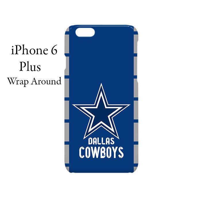 Dallas Cowboys iPhone 6/6s PLUS Case Cover