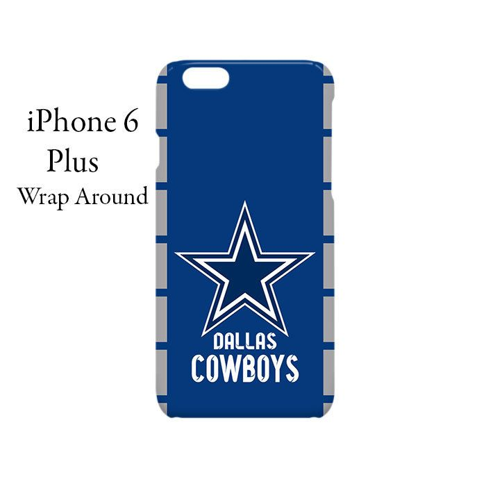 Dallas Cowboys iPhone 6/6s PLUS Case Cover