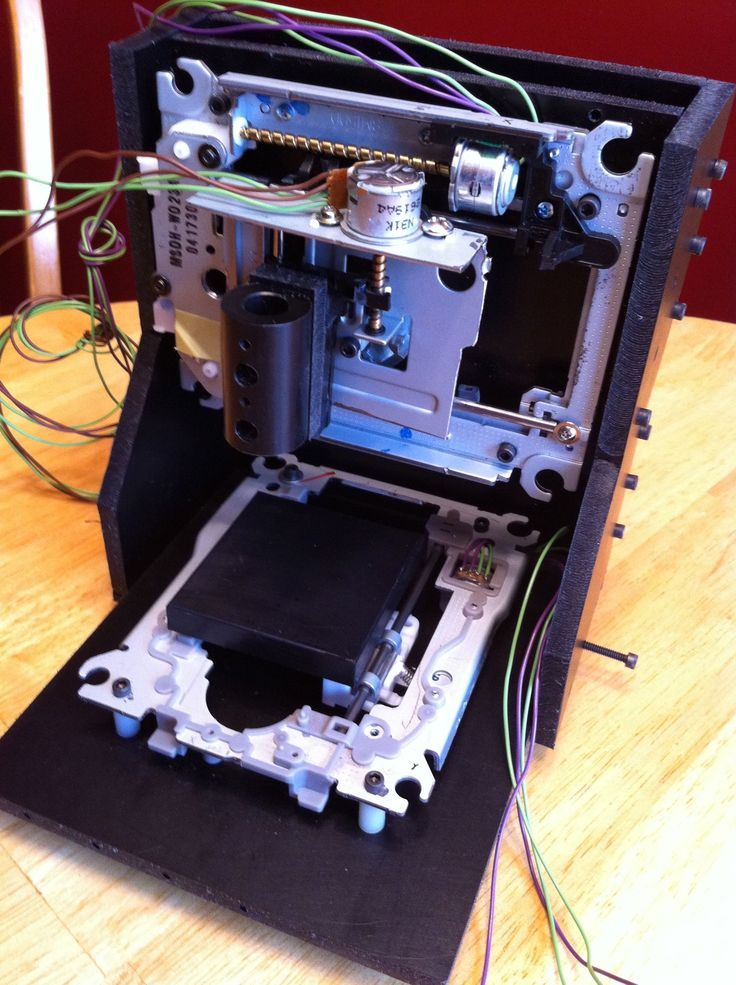1000 Ideas About Homemade Cnc Router On Pinterest