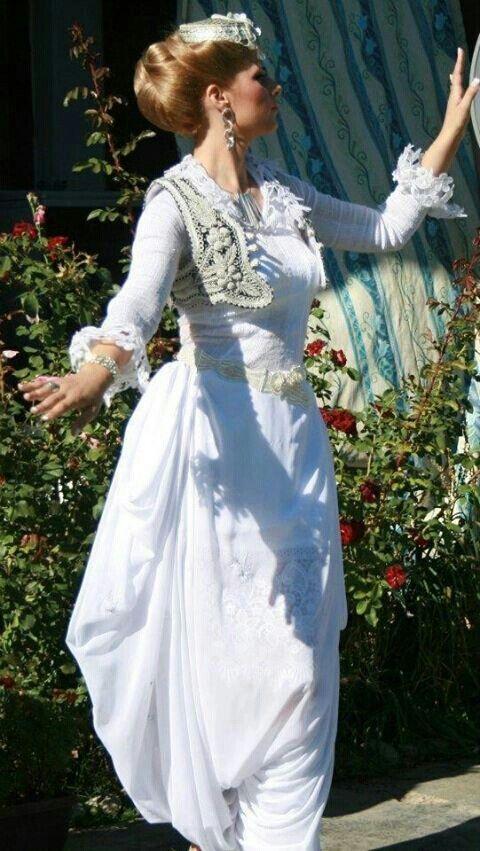 Bride from Sandzak(Serbien)