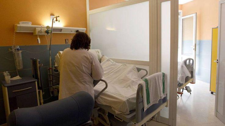 El Congreso aprueba debatir una ley de muerte digna sin incluir la eutanasia | España | EL PAÍS