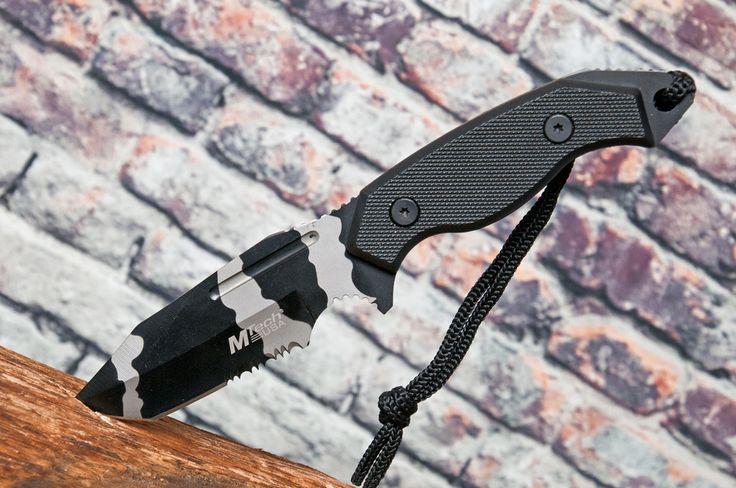 #mtech #uas #urban #camo #tanto #blade #hunting #knife W/ #custom #Sheath. #bestbuy #picoftheday #gogetit #bladeporn #knifecommunity #musthave #army @mtech.knives #knifenut #knifeporn #edc #knifefanatics Available in #black & #grey from : - http://ift.tt/2lXzdZa