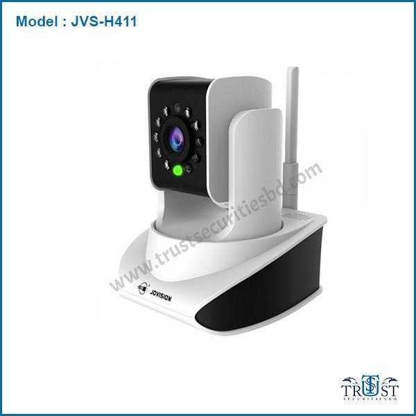 Jovision JVS-H411 Wifi Camera – Trust SecuritiesBD